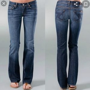 7 For All Mankind | Flynt Jeans